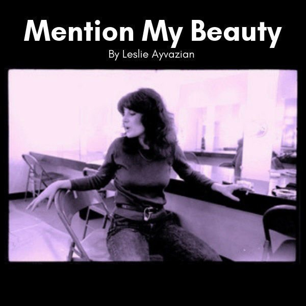'Mention My Beauty'