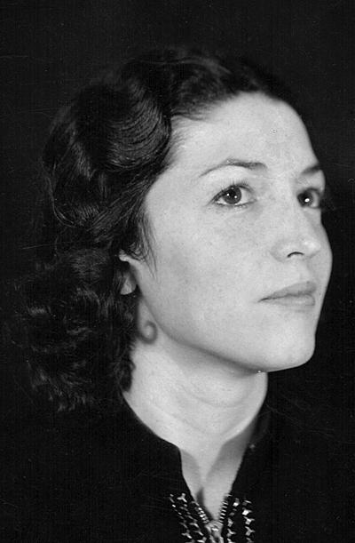 Theresa Catherine P. McLean