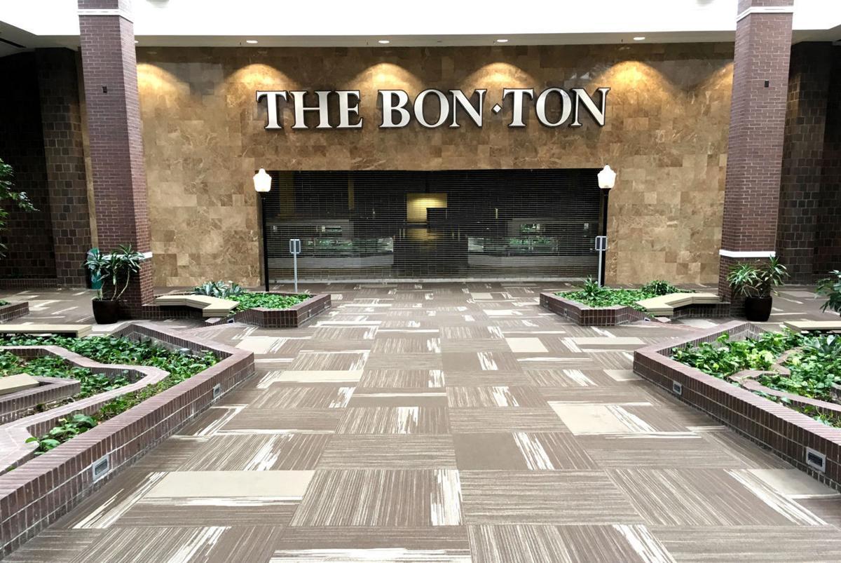 The Bon-Ton