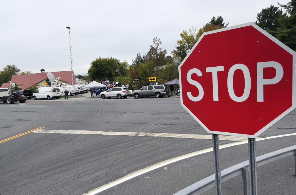Photos: Fatal limo crash in Schoharie | Photo Galleries