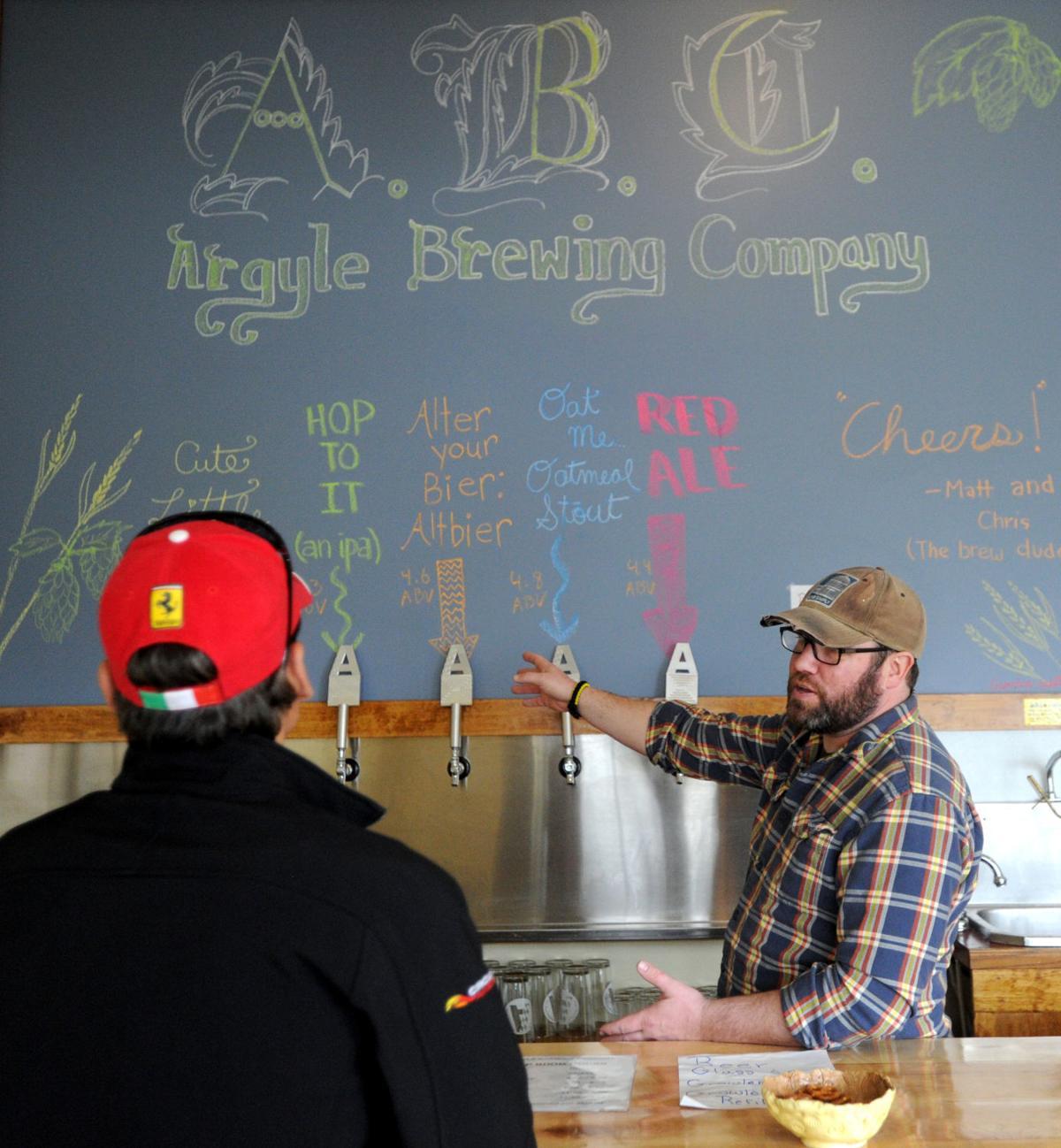 Argyle Brewing Co.
