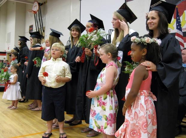 Hartford graduation
