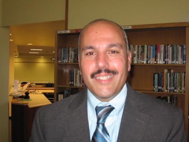 Michael Piccirillo