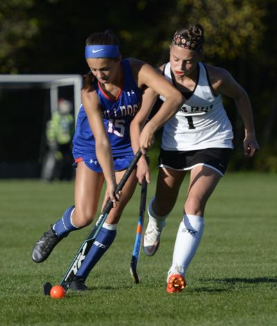 Field hockey: South High at Queensbury