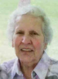 Sheila A. Zwart