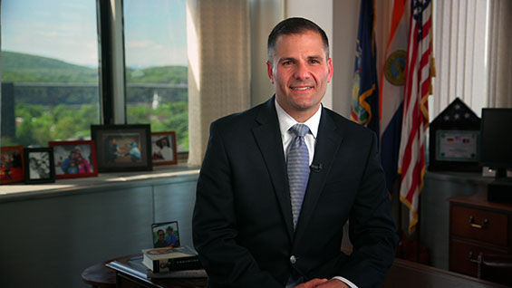 Molinaro tells more GOP leaders he's running for NY governor