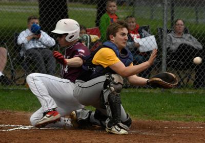 Section II baseball: Salem vs. Whitehall