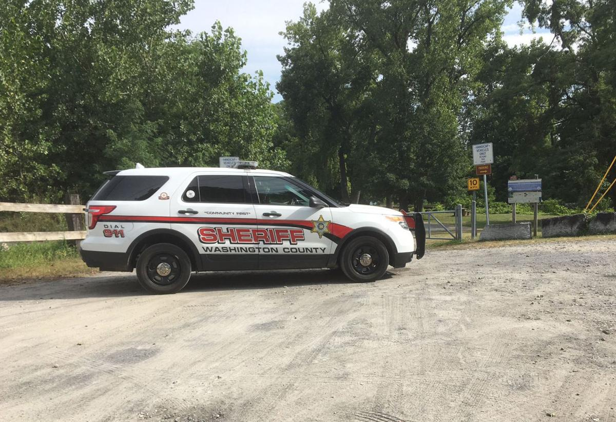 Trail closed after attack