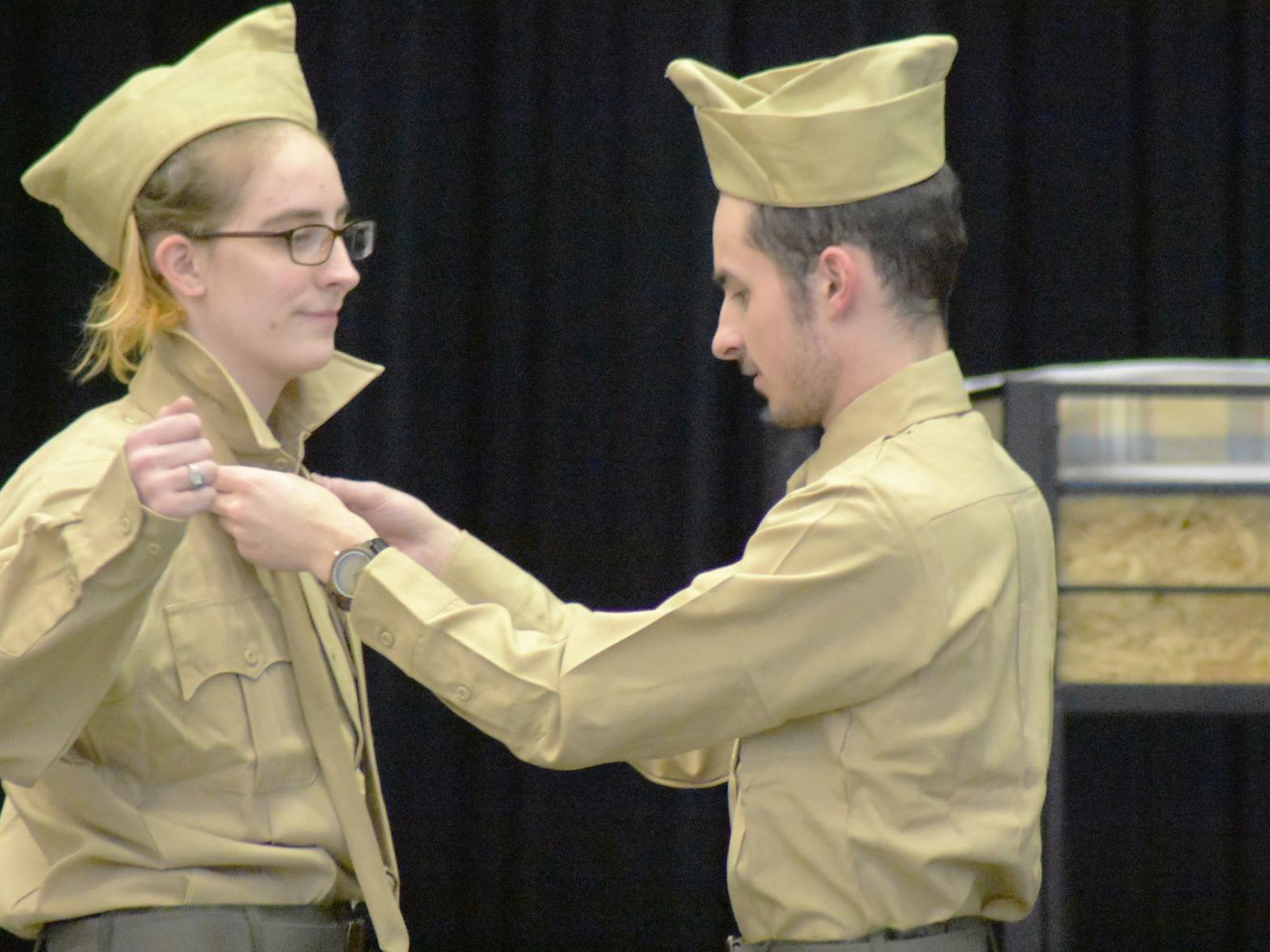 Suny Adirondack Theater Group Readies Production Of Biloxi Blues