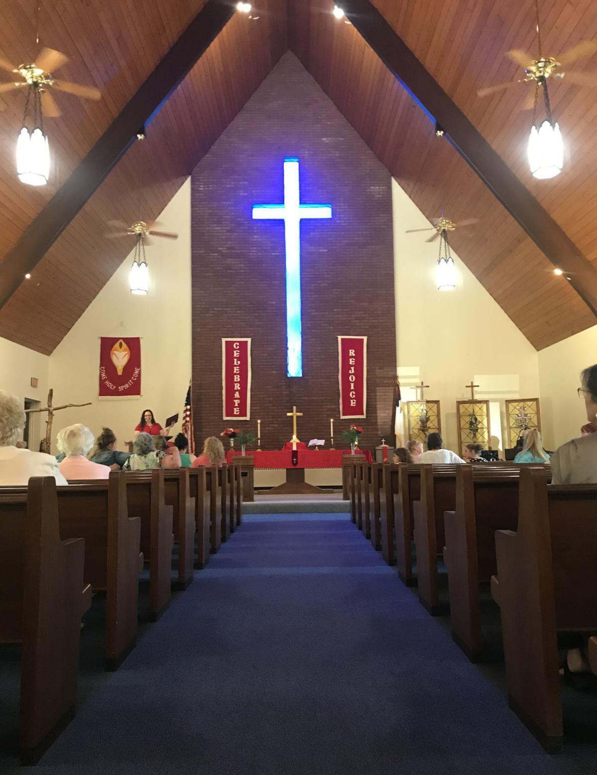Fifty years of faith
