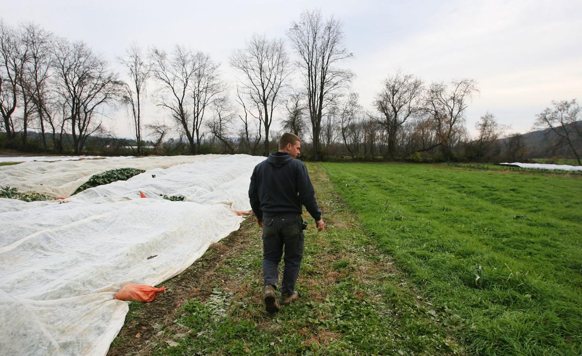 Farm flood assistance