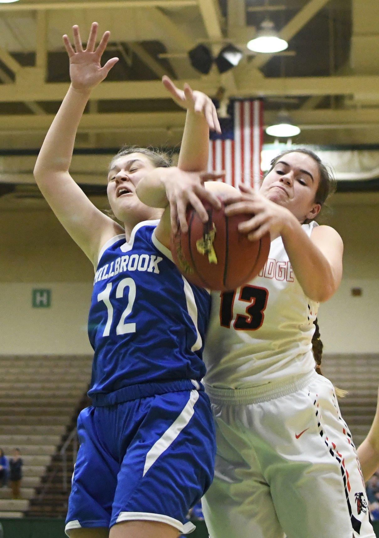 Cambridge falls in state semifinals High