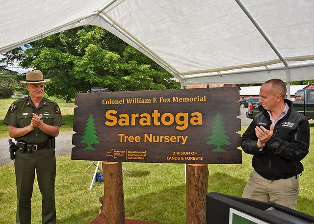 Saratoga Tree Nursery