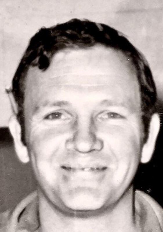 Joseph W. Hanlon