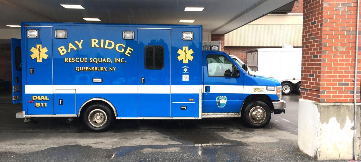 Bay Ridge and West Glens Falls EMS may redraw boundaries
