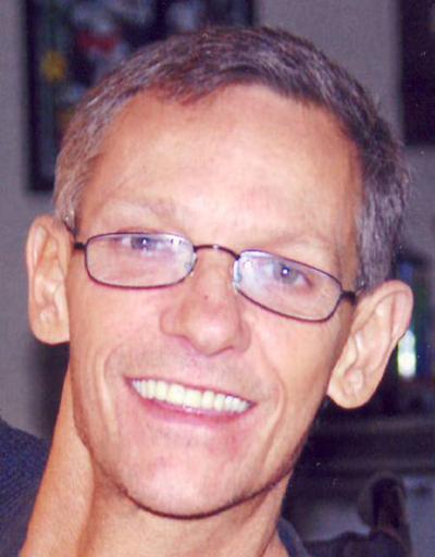 Chris W. Bradley
