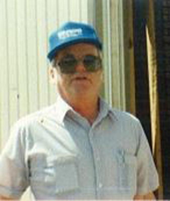 Gordon A. Fiske Sr.
