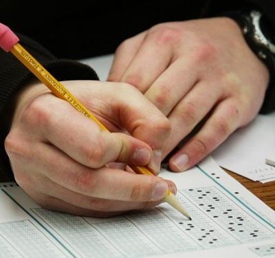Seven local schools proficient in ELA and math tests | Local