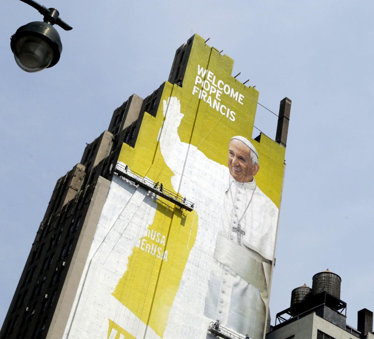 Pope NYC