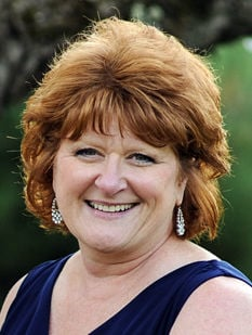 Cynthia Gail Amell