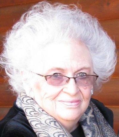 Kay Hoey