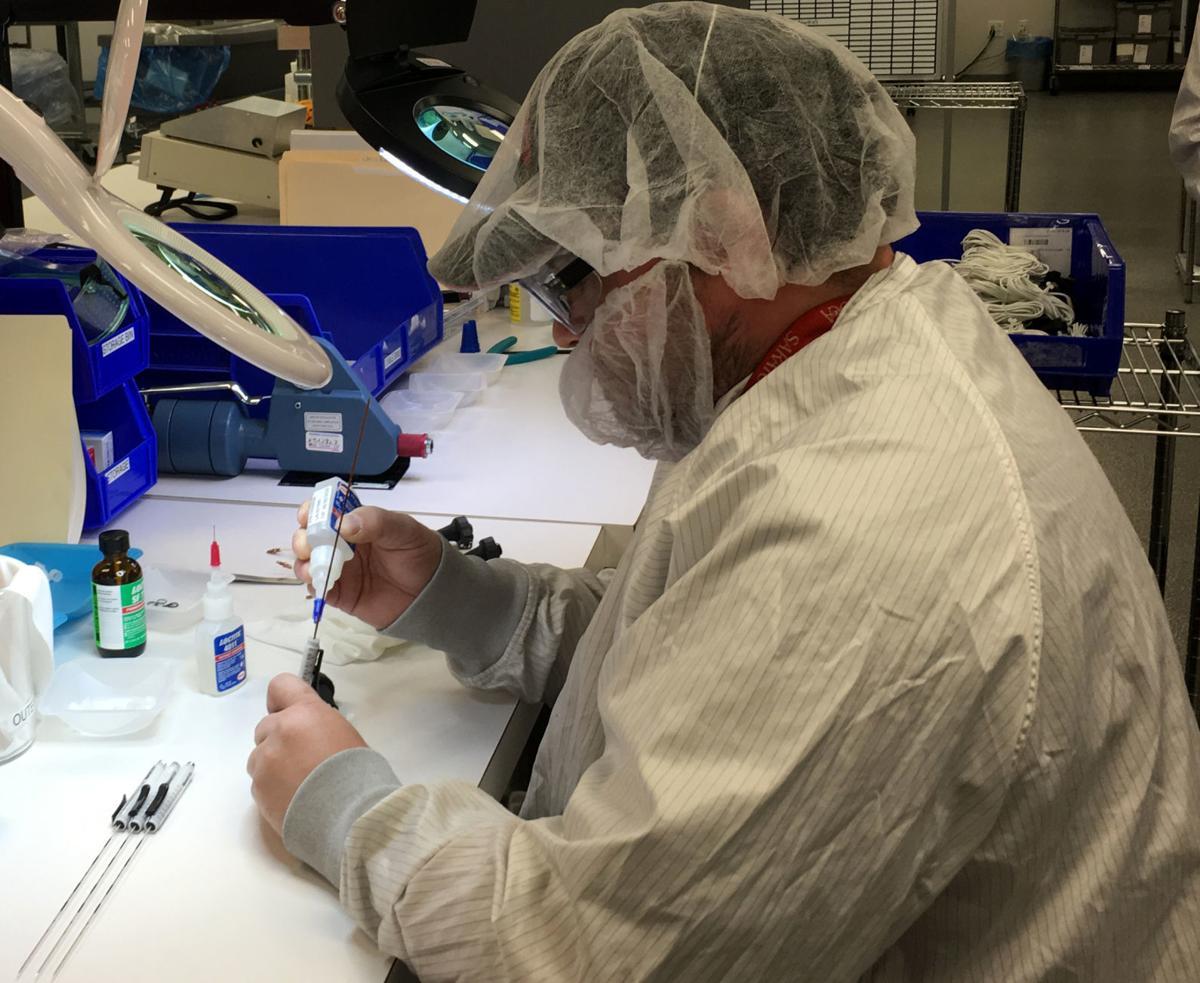 AngioDynamics seeking final FDA approval