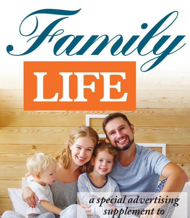 Family Life 6.17.19