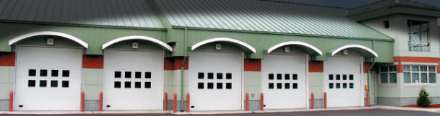 Raynor Commercial Garage Door Products