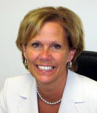 Mary Cahill