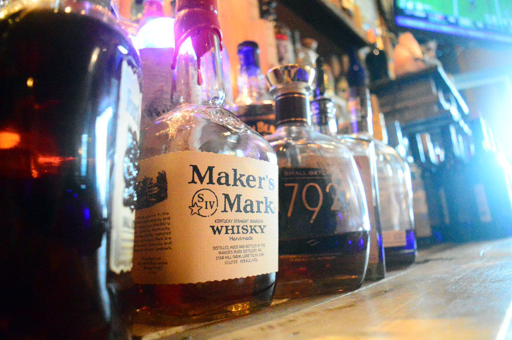 Alcohol sting leaves some bar owners sore