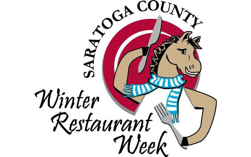 Saratoga County Restaurant Week