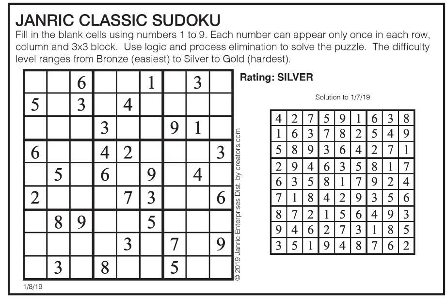Sudoku pdf logic of the
