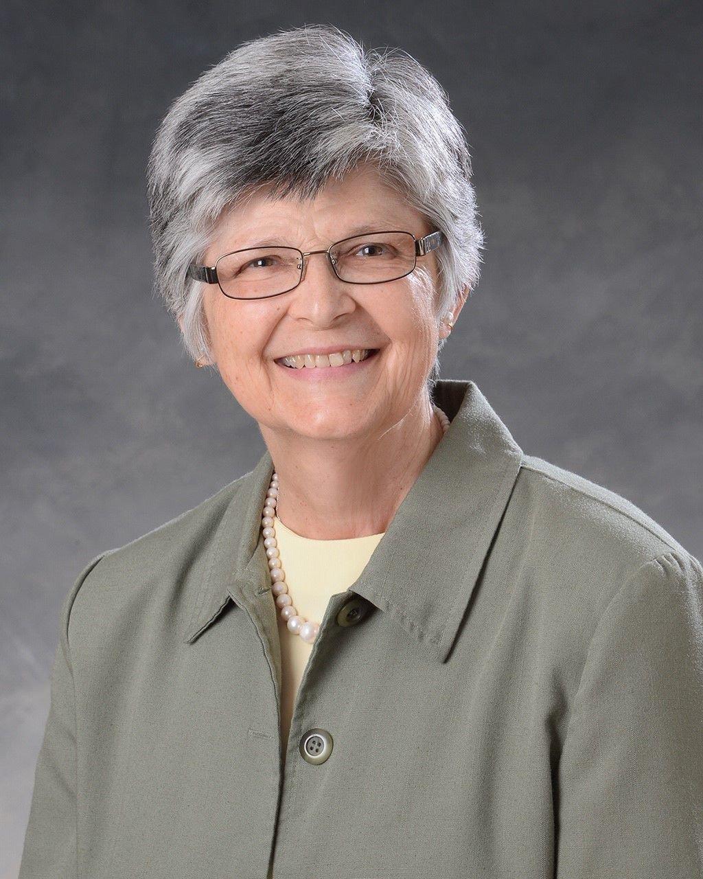 Deborah Damm-O'Brien
