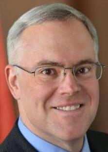 Assemblyman Dan Stec, R-Queensbury