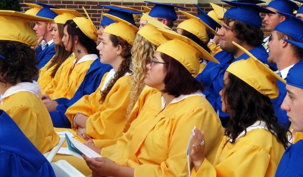 Granville graduation3