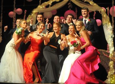 Glens Falls prom