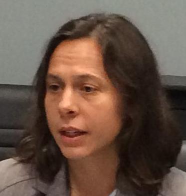 Claudia Braymer