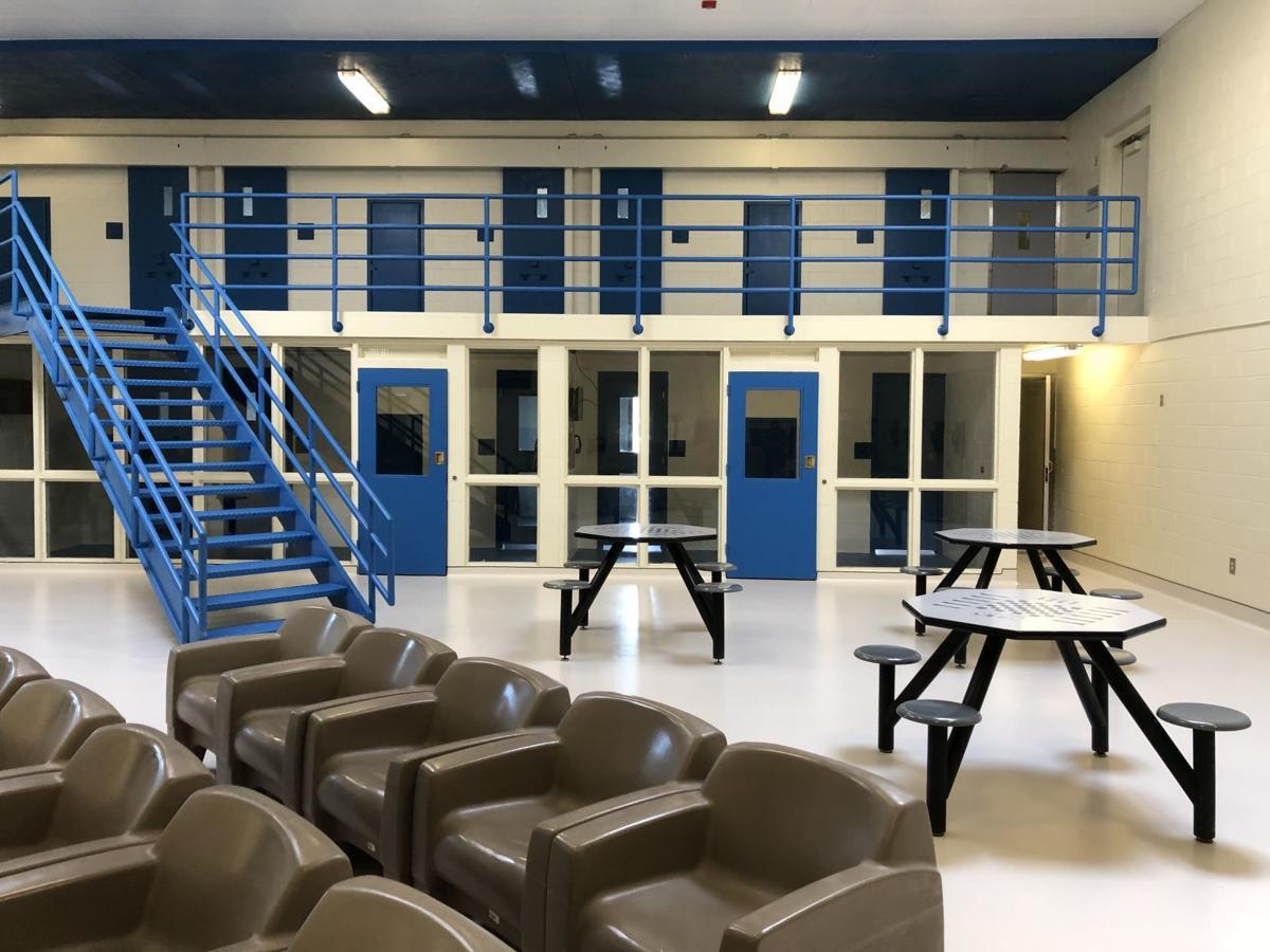 Saratoga County Jail