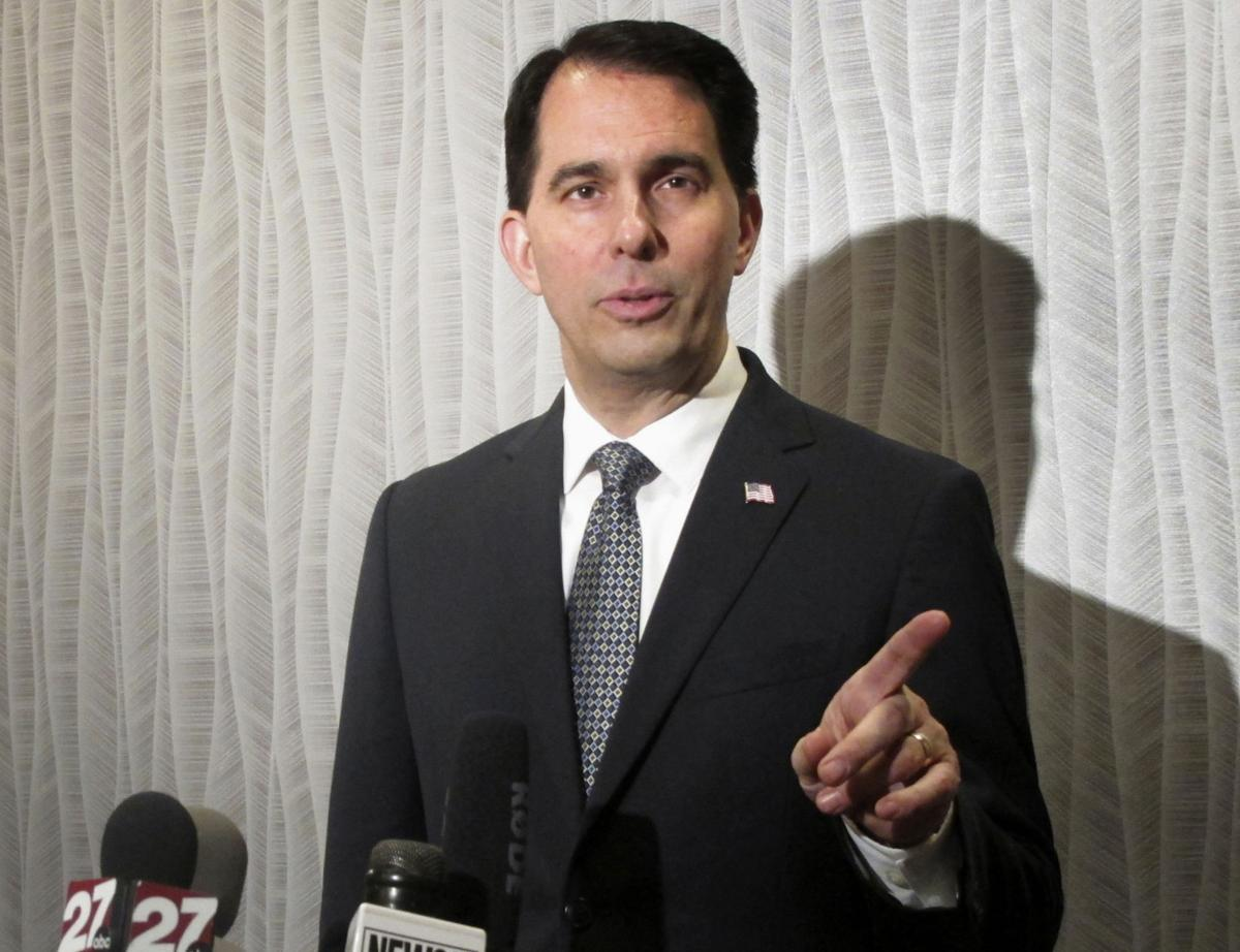 Republican Governors News Site