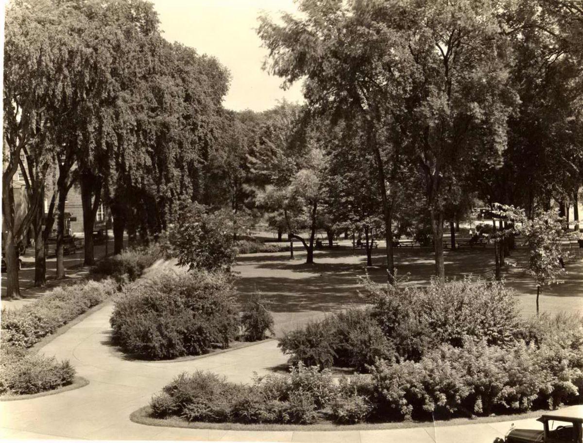Glens Falls City Park