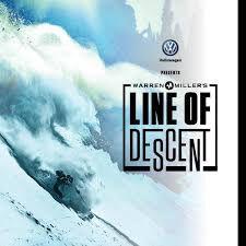 Volkswagen presents Warren Miller's Line of Descent