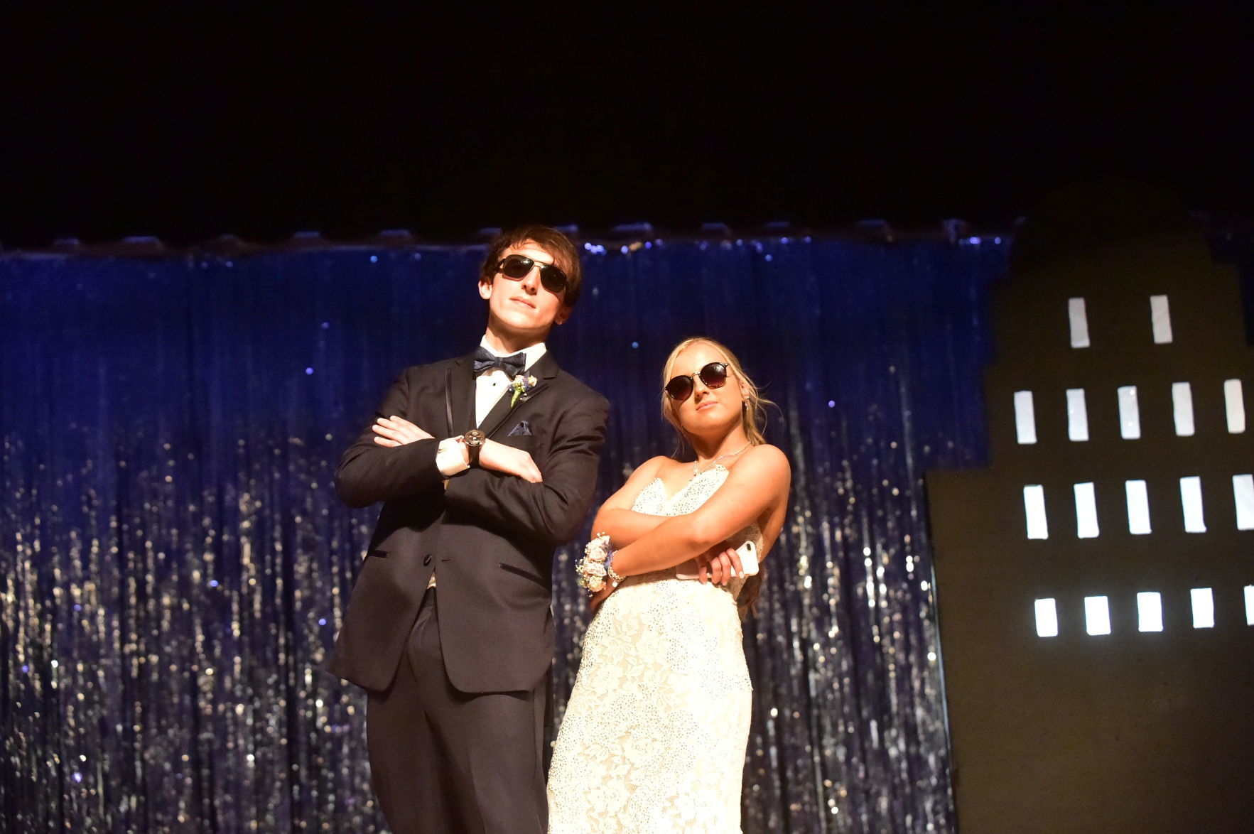 Prom 2019: 'A Night to Remember