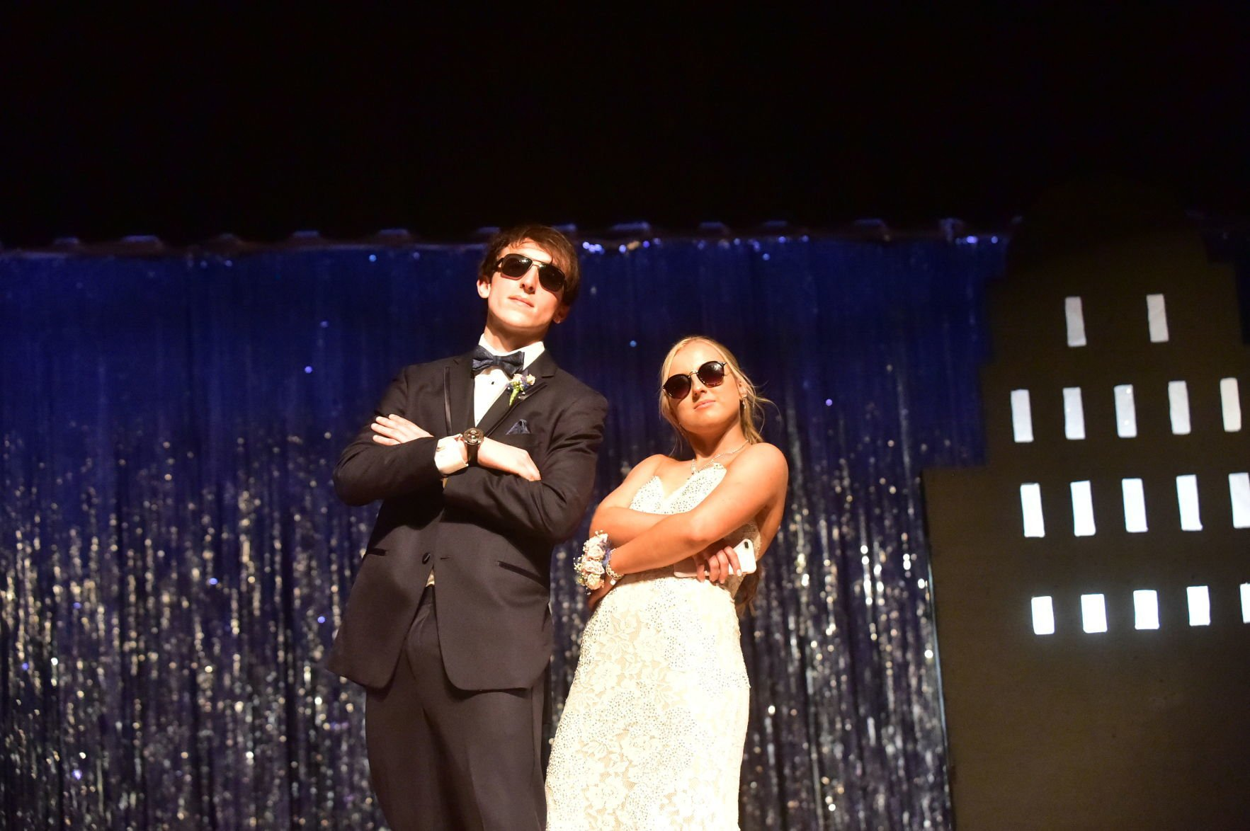Prom 2019: 'A Night to Remember' | Local