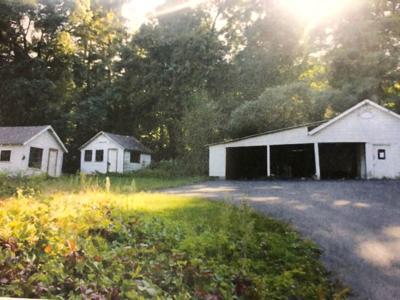 Lake George properties