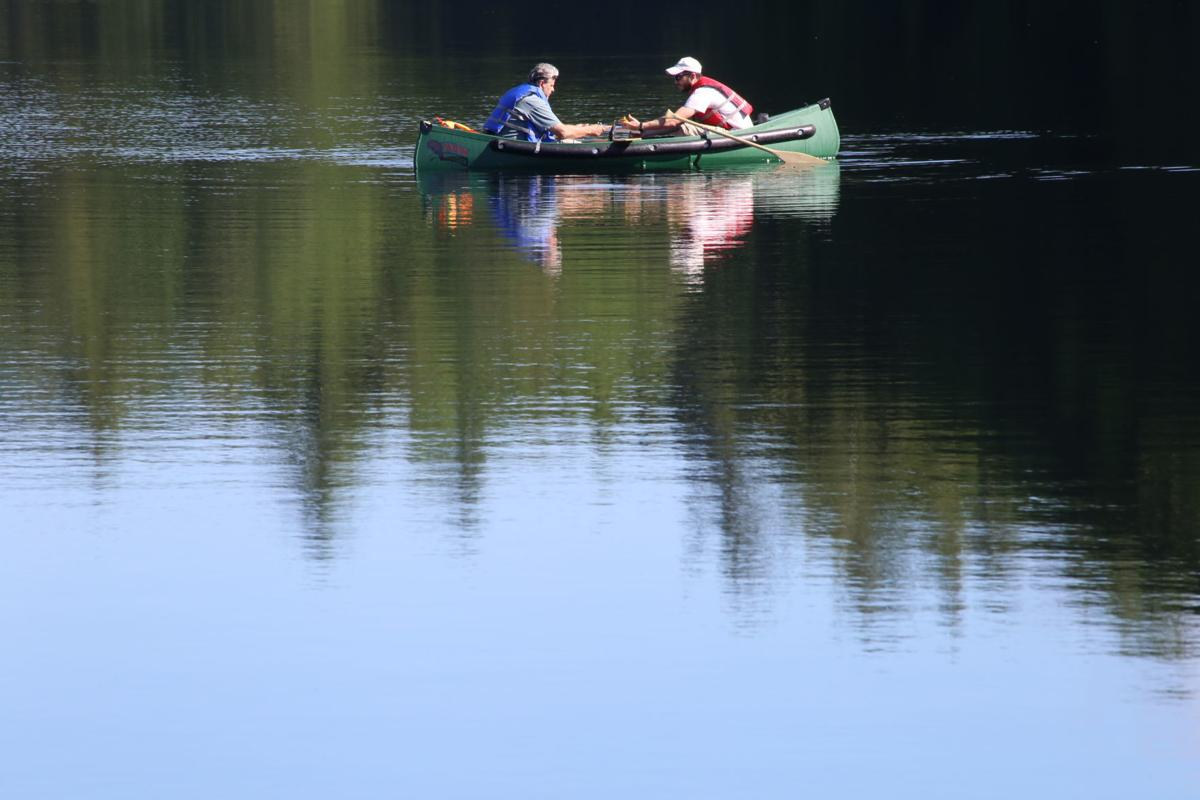 Keenan Reservoir