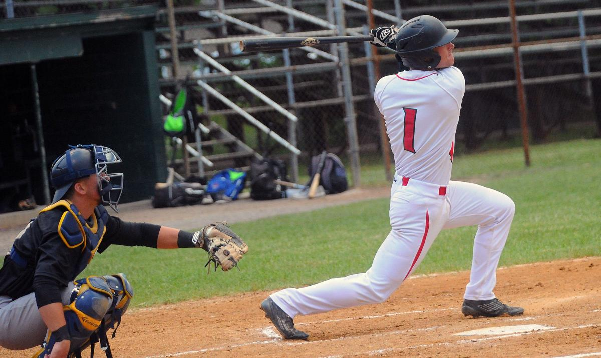 Glens Falls Dragons baseball