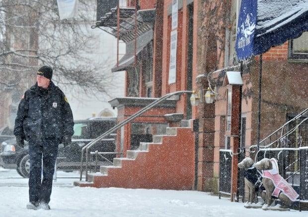Saratoga Springs Police