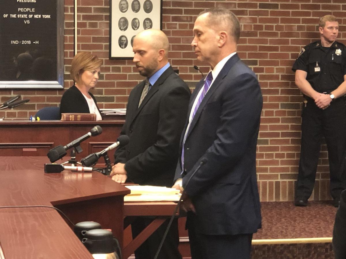 Rosenbrock in court
