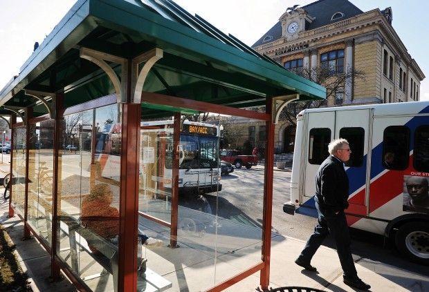 Glens Falls Transit