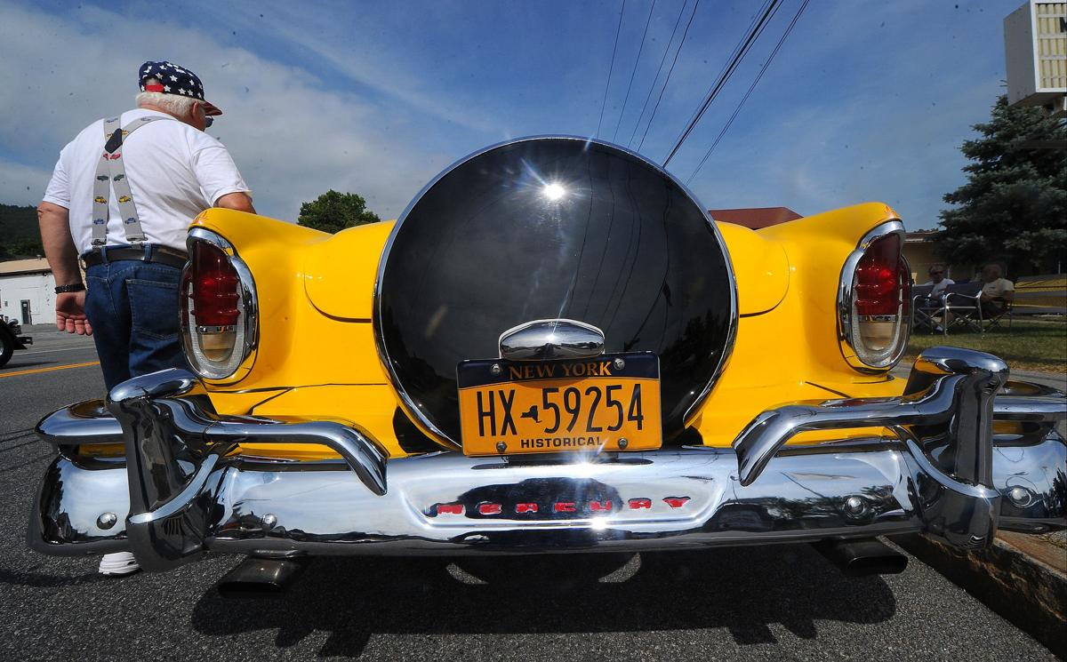 Third Car Show Coming To Lake George Local Poststarcom - Car shows near me now